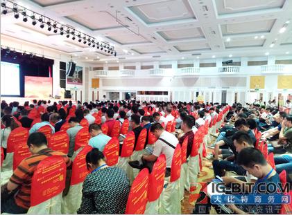 电子变压器、电感企业组团参加第十届磁件自动化、磁材会议