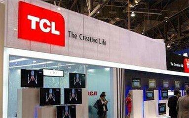 拆分消费电子 TCL押注面板业务
