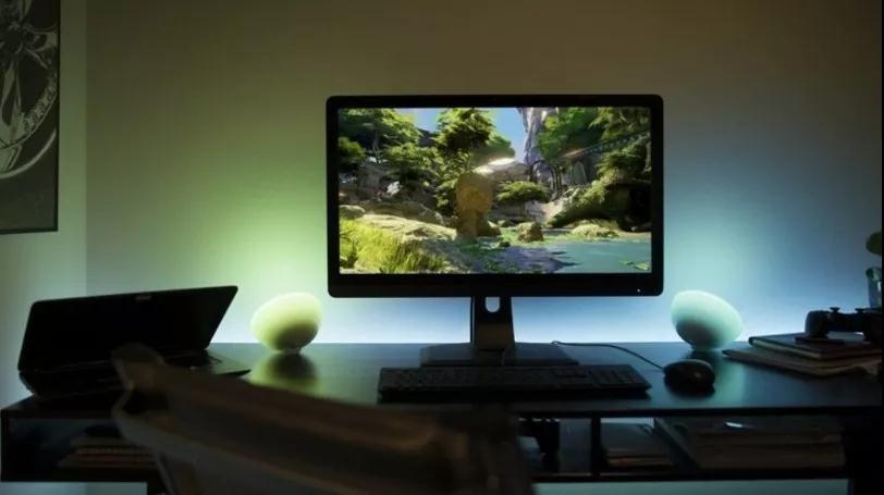 昕诺飞推出Hue Sync软件 希望开启沉浸式家庭娱乐照明时代