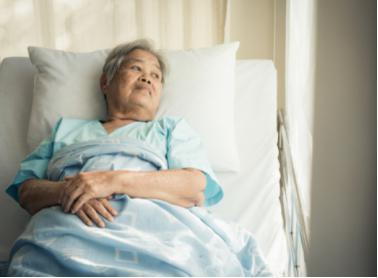 研究:正确的照明可以改善老年痴呆症患者的睡眠