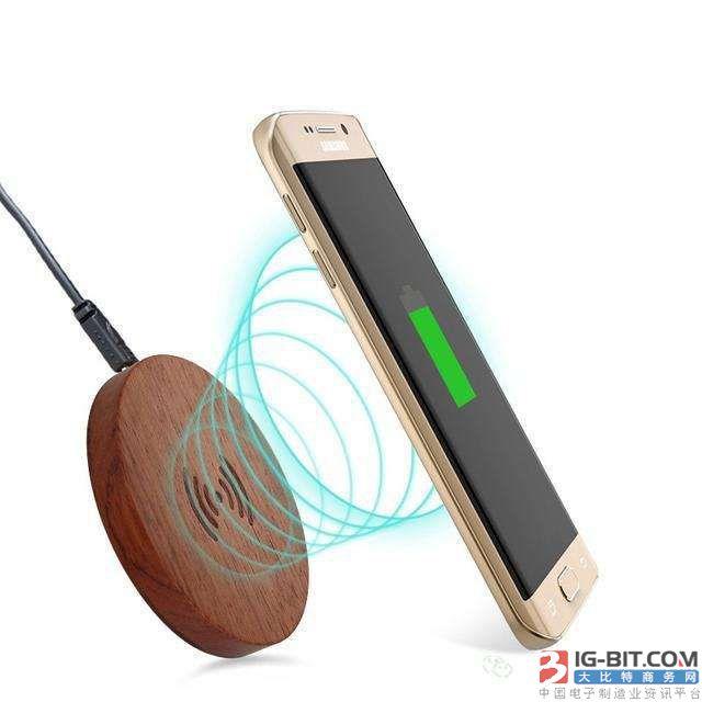 Keyssa和IDT宣布将无线充电与高速无线数据传输相结合