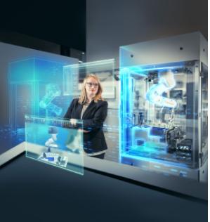 德国大厂西门子大步迈进工业4.0时代