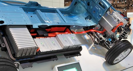 行业洗牌已至 动力电池产线后段设备实现国产化