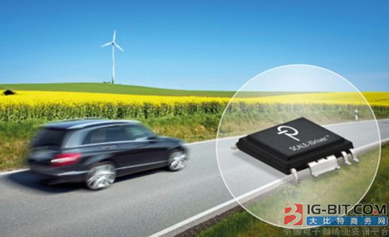 PI can be offerred now already adopted car form the SCALE-iDriver door of AEC-Q100 attestation extremely driver IC