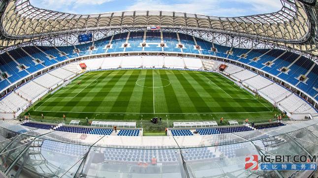 洲明科技LED显示屏将亮相俄罗斯世界杯四大主赛场