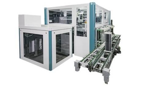 Manz AG发布新型自动化解决方案设备