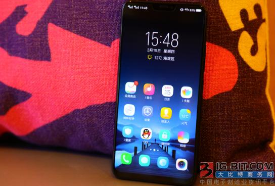 为什么屏下指纹手机都采用了OLED屏
