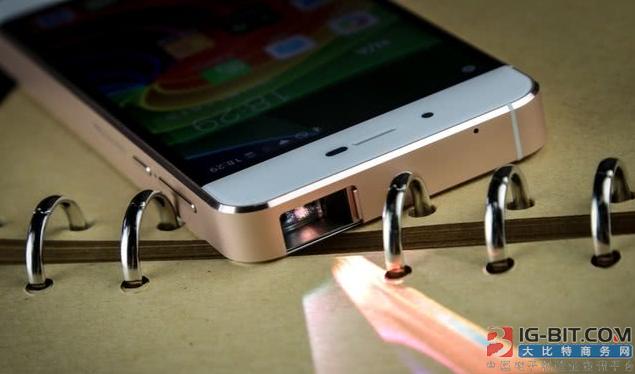 手机的投影功能为何销声匿迹了?