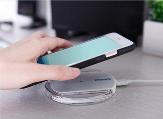 """苹果下发1.8亿片订单   无线充电市场又要""""燃""""了"""
