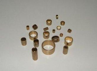 东睦股份:进击的粉末冶金工艺匠人