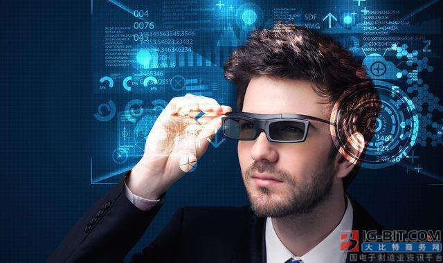 Vuzix牵手Plessey,开发新一代MicroLED AR智能眼镜