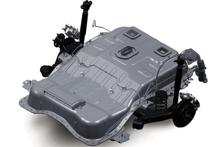 现代将打造自主车载电池生产线 降低对韩电池厂商的产品依赖