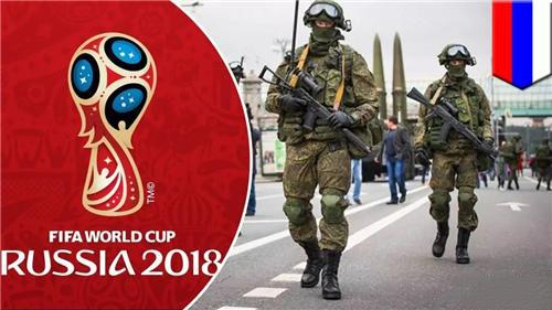 世界杯安防高科技 了解一下?