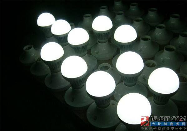 【干货】LED驱动电源的知识小结