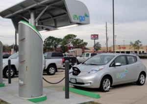 3D打印技术可以加速电动汽车充电站的建设