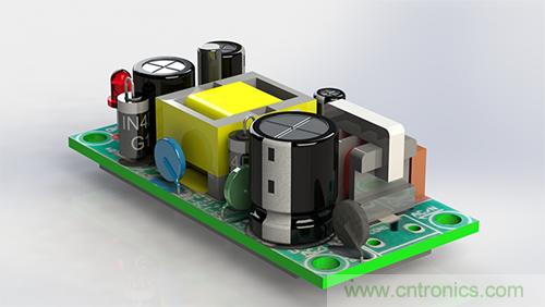 深度解析开关电源的电磁干扰抑制技术