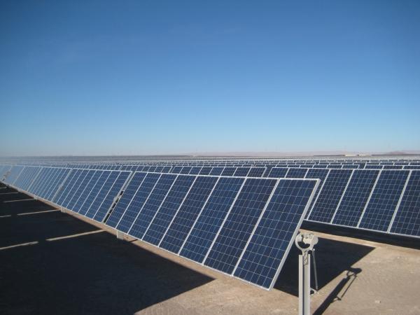 印度一季度光伏电池和组件进出口分别增降73%