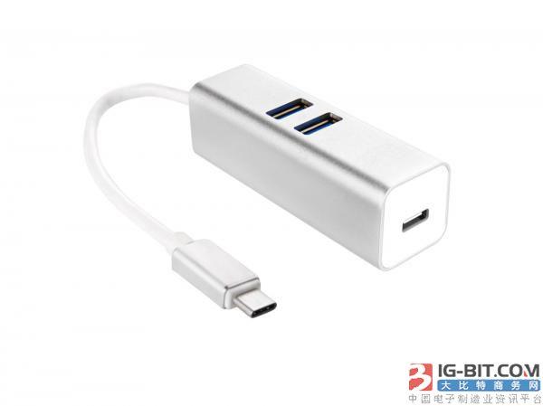 苹果下一代充电器采用Type-c接口PD快充
