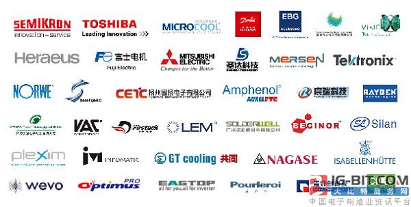 参展商及行业买家反应热烈,PCIM Asia 2018销售面积增长12%