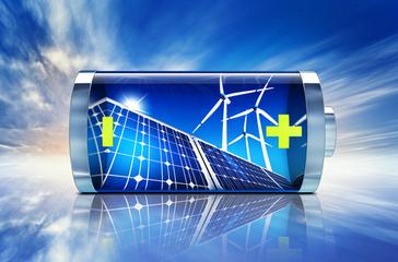 软银中国看好储能电池 着力推动核心技术投资