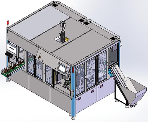 AHTE 2018汽车零部件装配热点技术和解决方案抢先看