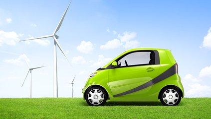 低续航里程补贴缩水 新能源车市进入观望期