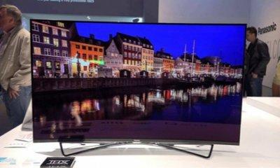LG Display从二季度开始向海信供应OLED面板
