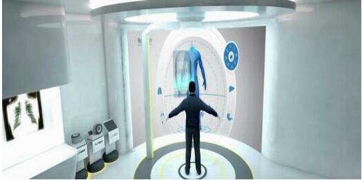 胸部X光AI产品获得认证 在欧洲32个国家上市