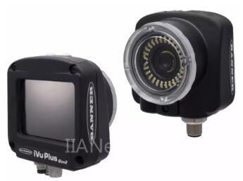 工业智能相机的特点与发展趋势分析