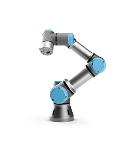 优傲机器人向3C产业提供最佳智能化解决方案