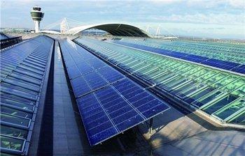 晶科能源为非洲最大离网项目提供1MW高效组件