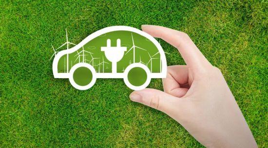 从专利视角看新能源汽车驱动电机技术