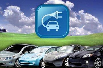 梅州新能源汽车进入高速发展期 充电设施成短板