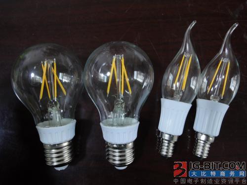 LED企业需警惕LED灯因色温偏差被退运