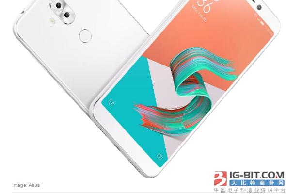 华硕ZenFone 5Q现已上市 售价299美元