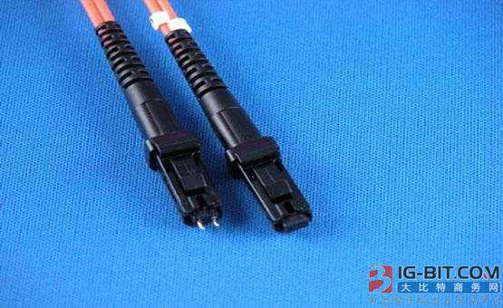 【干货】光纤连接器原理和分类