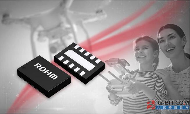 GaN Systems联手ROHM推动GaN功率元件普及