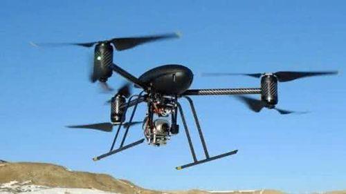 警用无人机风口已至 破解隐患将迎新突破
