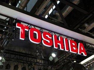 东芝拟回购63亿美元股份 股价应声上涨5.1%