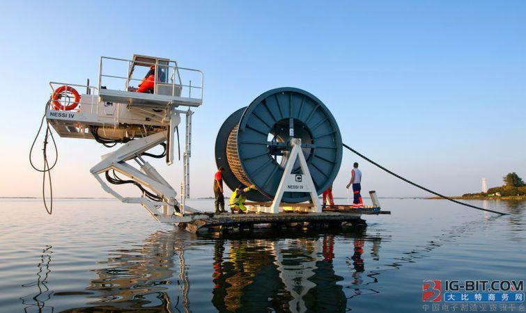 水下连接缺国产利器 海底观测网傍人篱壁