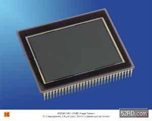 迈向精准医疗市场 晶相光CMOS感测器 跨足基因检测晶片