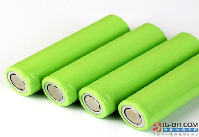 """意大利研发出可""""闪充""""半固态锂氧电池"""
