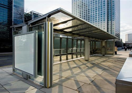 用玻璃太阳能板取代窗户 英国将摩天大楼变太阳能发电厂