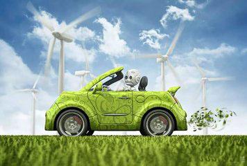 电动车暗战打响 充电问题仍待突破