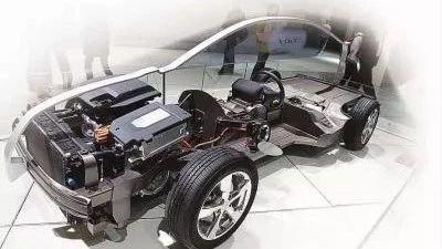 【深度】电动汽车电控系统参数匹配及优化