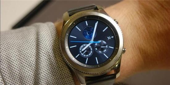 三星Gear S4智能手表曝料