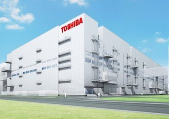 Toshiba and new Cisco ability begin collaboration to accelerate 3D Flash test and verify