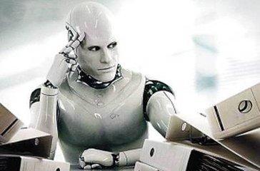 """机器人产业崛起 站""""风口""""更要攻""""关口"""""""