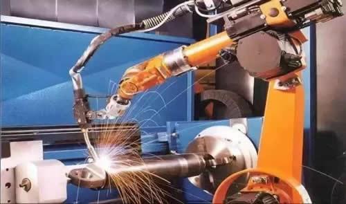 浅析各国工业机器人发展史