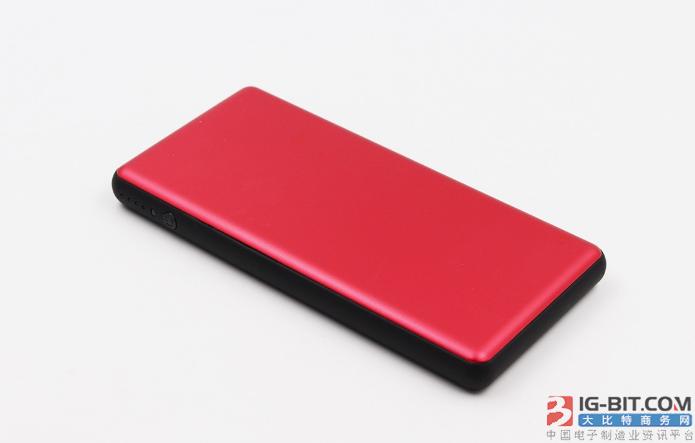 全汉推出30W USB PD移动电源